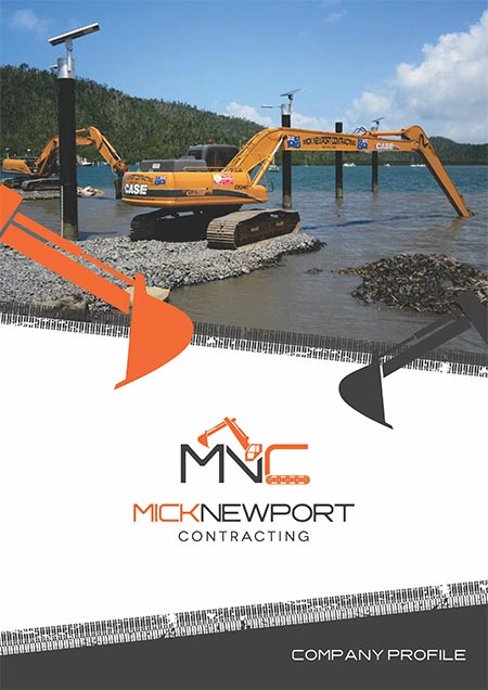 Mick Newport Contracting Company Profile